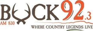 BUCK 92 - Where Country Legends LIVE!